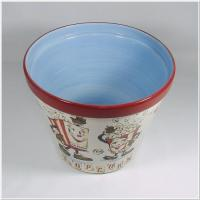 China Lovely Dinnerware tableware ceramic hand painted bowl on sale