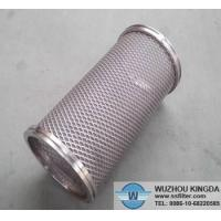 Best 304 stainless mesh tubes wholesale