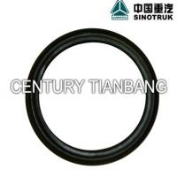 Best china howo truck engine parts CRANKSHAFT OIL SEAL wholesale