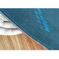 Best High Density Acoustic Car Soundproofing Mat Self Adhesive Auto Sound Deadening wholesale