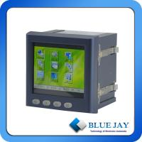 Buy cheap High Precise LED Panel Meter Power Analyzer from wholesalers