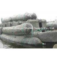 Best Natural Rubber Boat Marine Salvage Airbags For Launching And Salvage wholesale