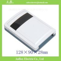 Best 128*90*28mm Pos Terminal Housing Handheld Project Box wholesale