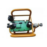China Pneumatic Anchor Tensioning Machine on sale