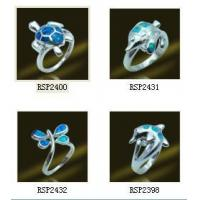Best 925 Stering Opal Ring (RSP2432) wholesale