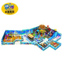 Best Happy Baby Indoor Play Structures , Children Soft Play Area Equipment Colorful wholesale