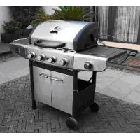 China Barbecue Gas Grill (BBQ-3200) on sale