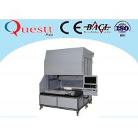 Best RF CO2 CNC Laser Marking Machine With Air Cooling System , 1064nm Laser  Wavelength wholesale