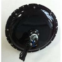 China in-Wheel Electric Bike Brushless Hub Motor on sale