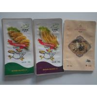 Best RCPP Multi layer Vacuum Seal Storage Bags Retort Pouch For Fried Chicken wholesale