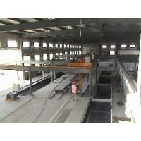 Best AAC Line, Light Weight Block Machine, Aerated Autoclaved Concrete Plant wholesale