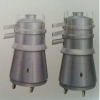 Buy cheap Vibrating Screening Machine 12-200 Mesh For Chemical Industry from wholesalers