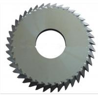"""Best KM Circular Saw Blade for """"V"""" Cutting wholesale"""