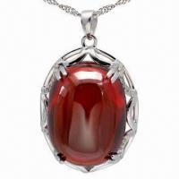 Best Silver Pendant, OEM and ODM Orders Welcomed wholesale
