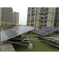 China Customize On-Grid Solar System 20KW Grid-Tie Solar Energy System 20000W on sale