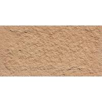 Best Acid - Resistant Brick Style Tiles For Exterior Walls Orange Bright Color wholesale