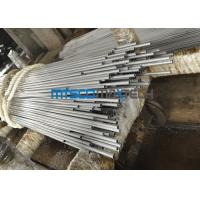 Best SAF2507 / 1.4410 Duplex Steel Tube 1 / 2 Inch 12SWG For Pipelines wholesale