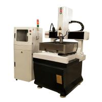 China Welded Structure CNC Engraving Machine , Cnc Router Engraving Machine on sale
