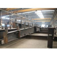Best Steel Structure Office Building Earthquake Resistance With 8.8S Bolts, Steel Structure House wholesale