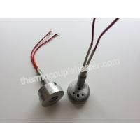 Best Cast In Aluminum Heaters electric immersion heater For Packaging Machinery wholesale