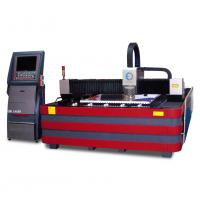Best High Performance Sheet Metal Laser Cutting Machine For Stainless Steel / Aluminium wholesale