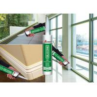 Best Neutral Silicone Building Sealant , Odorless Silicone Sealant With Multi Purpose wholesale