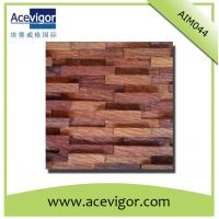 Best Wall decoration mosaic tiles with uneven surface wholesale