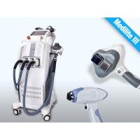 Best Vertical SSR Skin Rejuvenation SHR Hair Removal Machine Thermage Face Lifting Equipment wholesale