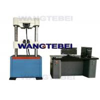 Cheap Parameter Gathering Hydraulic Compression Testing Machine Control Mode Optional for sale
