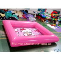 Details Of Outdoor Cheap Inflatable Swimming Pools Inflatbale Pools For Kids Pool Games 104100111