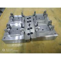 Polished Precision Small Plastic Mold Plates With VDI 3400 ref 30 Texture