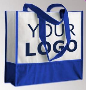Best non woven bag, shopping non woven tote bag, pp non woven fabric carry bag, Promotional custom LOGO printed shopping non wholesale