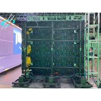 Best Indoor LED Screen Truss Wall Support Structures For Hanging Video wholesale
