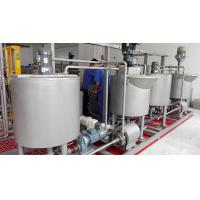 Buy cheap Complete Cake Batter Mixer , Cake Aeration System For Filled Or Unfilled Swiss from wholesalers