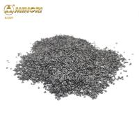 Best Wear Resistance Tungsten Carbide Tips / Tungsten Carbide Grit For Hard Facing Material wholesale