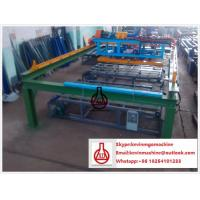 Best Lightweight Structural Fiber Cement Sheet Rolling Machine , Automatic Cold Roll Form Machine wholesale