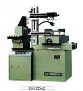 China cnc wire cutting machine edm on sale
