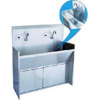 Best Stainless Steel Inductive Washing Sink (SLV-D4034) wholesale