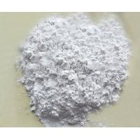 China Grit white fused alumina oxide for sandblasting/refractory white fused alumina powder on sale