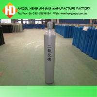 China CO2 beer gas on sale