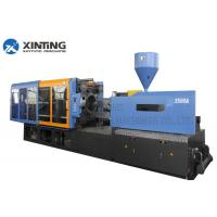 Best Energy Saving HDPE Extrusion Blow Moulding Machine Preform Injection Type wholesale