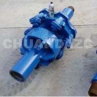 24inch  HDD Rock Reamer with D100 thread for horizontal directional drilling/Rock Reamer HDD horizontal directional