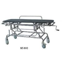 China Patient Trolley (SC-S12) on sale