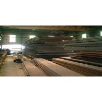 China High strength ASTM A299 Pressure Vessel Carbon Steel Plate on sale