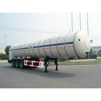 Best Cryogenic Liquid Lorry Tanker for Liquid Carbon Dioxide SDY9400GDYC wholesale