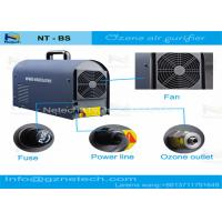 Best Industrial Fish Farming Ozone Generator Water Purifier With Professional Design wholesale