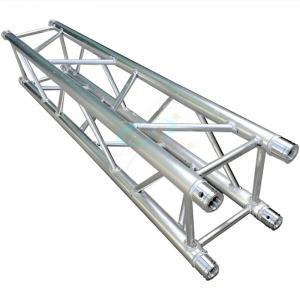 Best 290x290mm Aluminum Spigot Truss Alloy Lighting Stage Decoration wholesale