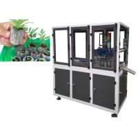 China Continuous  Automatic Tablet Press Machine Rapid Stable Filling Process Easy Maintenance on sale