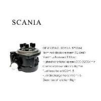 China Scania Truck Power Steering Pump 571364 on sale