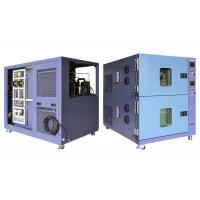 China Thermal Cycling Temperature Test Chamber High Precision Micro Computer Touch Controller on sale